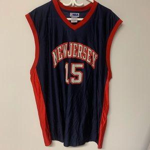 NBA - New Jersey-  Vintage Jersey